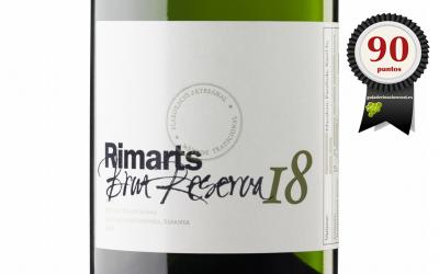 Rimarts Brut Reserva 2015