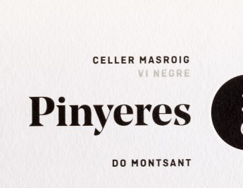 Pinyeres Negre 2014