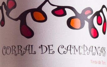 Corral de Campanas Roble 2015
