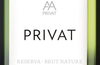 AA PRIVAT BRUT NATURE 2015