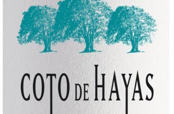 Coto de Hayas. Crianza 2014