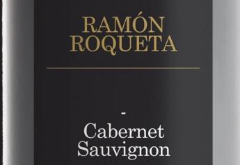 Ramón Roqueta Cabernet 2015
