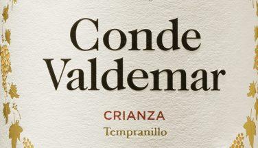 Conde Valdemar Crianza 2013