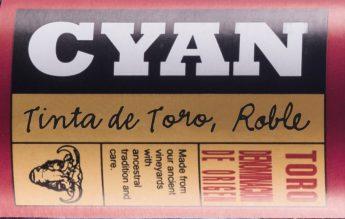 Cyan Roble 2013
