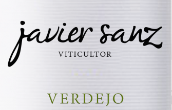 Javier Sanz Viticultor Verdejo 2017
