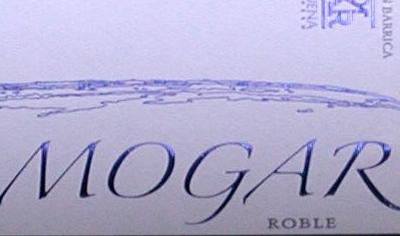 Mogar Roble 2015