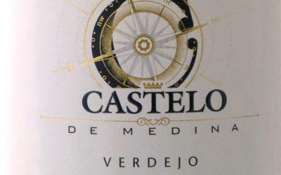 Castelo de Medina Verdejo 2016