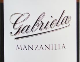 Manzanilla Gabriela