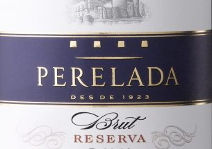 Cava Castillo Perelada Brut Reserva 2016