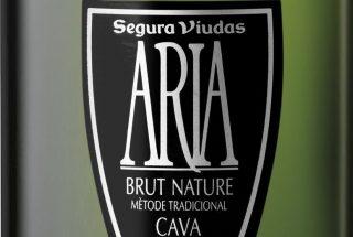 Cava Aria Brut Nature 2016