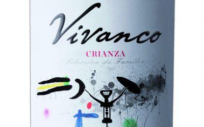 Vivanco Crianza 2014