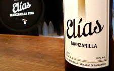 Manzanilla Elías
