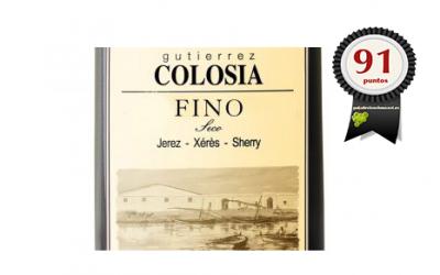 Fino Colosía