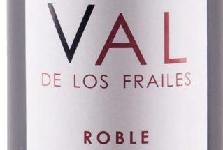 Valdelosfrailes Roble 2014 Ribera