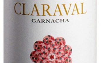 Claraval Garnacha 2015