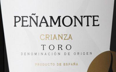 Peñamonte Crianza 2014