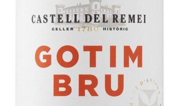 Castell del Remei Gotim Bru 2015