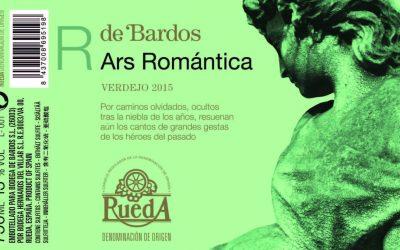 Ars Romántica Verdejo 2016