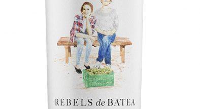 Rebels de Batea Blanco 2015