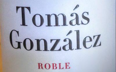 Tomás González Roble 2016
