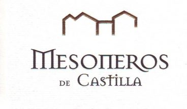Mesoneros de Castilla Roble 2017