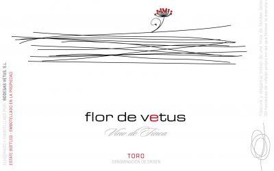 Flor de Vetus 2015