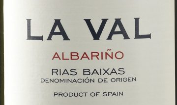 La Val – Albariño 2016