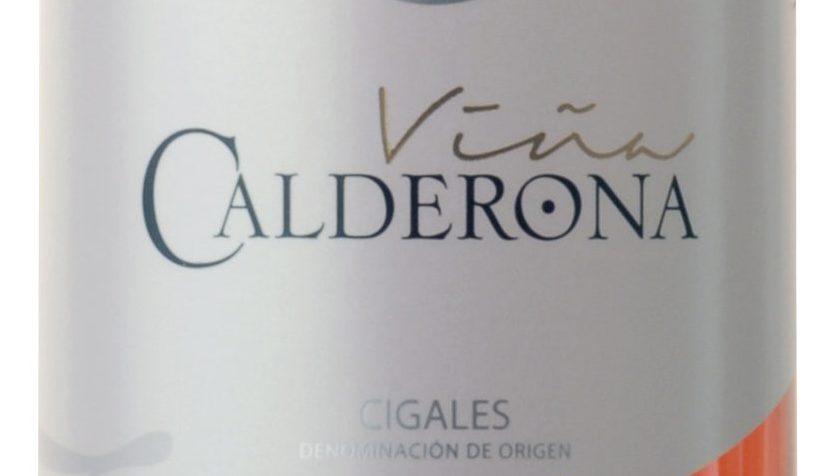 Viña Calderona Rosado 2016