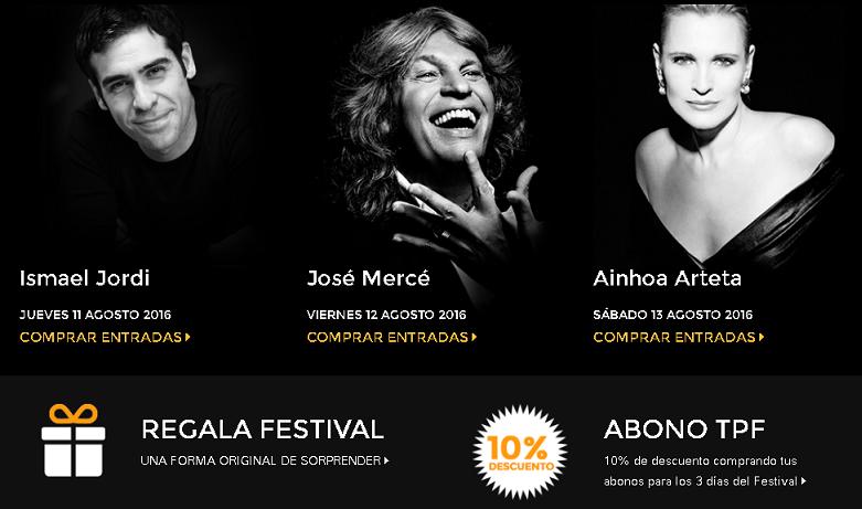 III Tío Pepe Festival brilla con artistas de renombre