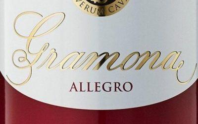 Gramona Allegro Reserva Brut 2015