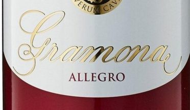 Gramona Allegro Reserva Brut 2016