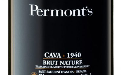 Permont's Brut Nature 2015