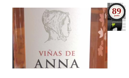 Viñas de Anna Pinot Noir 2017