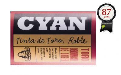 Cyan Roble 2017