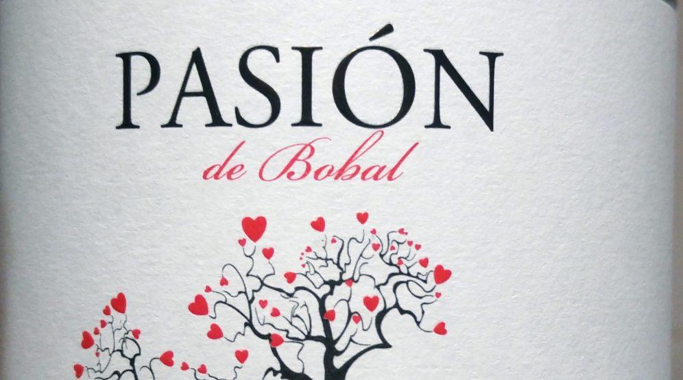 Pasión de Bobal 2015