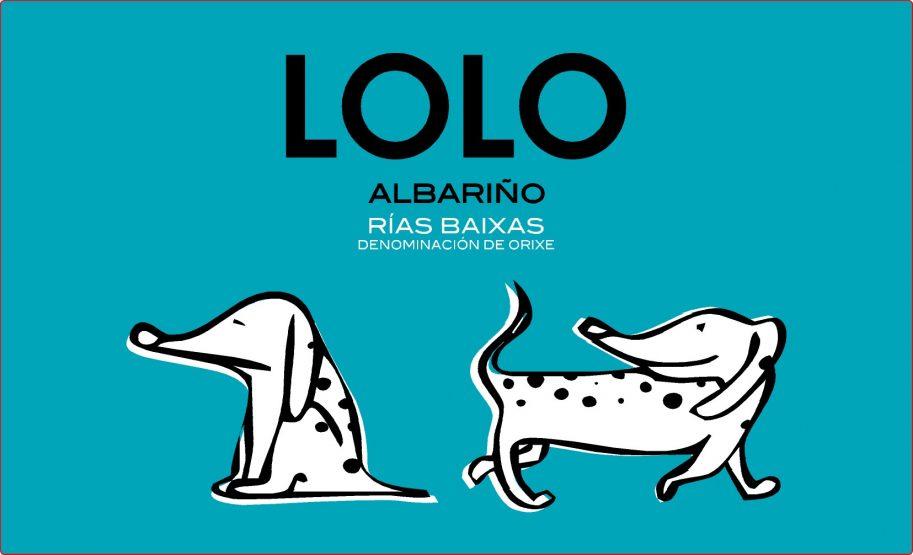 Lolo Albariño 2016
