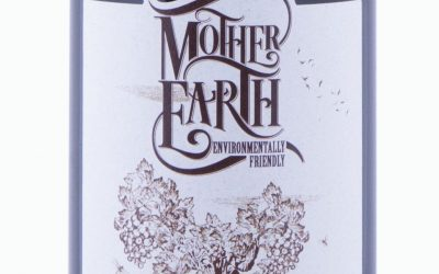 Mother Earth Syrah (eco) 2016