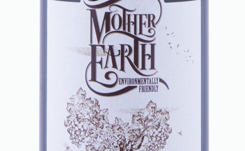 Mother Earth Syrah (eco) 2015