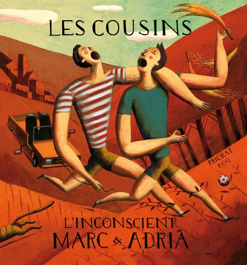 Les Cousins L'Inconscient 2016