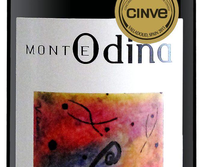 Monte Odina Garnacha 2013