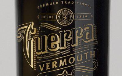 Vermouth Guerra Rojo Reserva