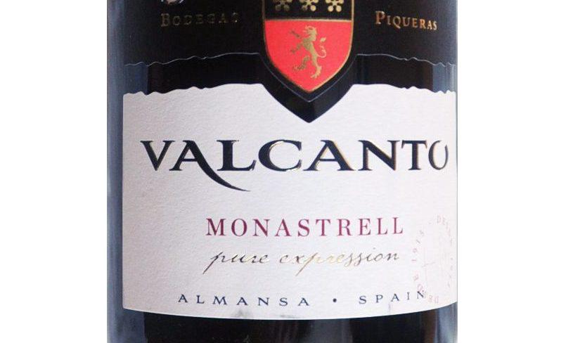 Valcanto Monastrell 2014