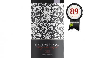 Carlos Plaza Joven 2017