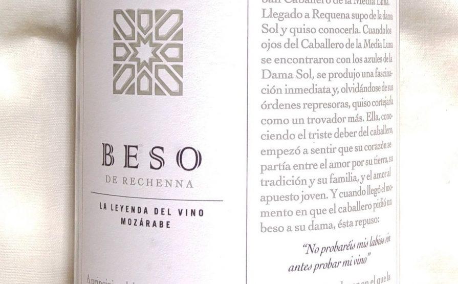 Beso de Rechenna 2013