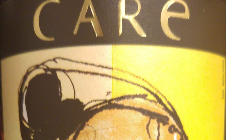 Care Crianza 2014