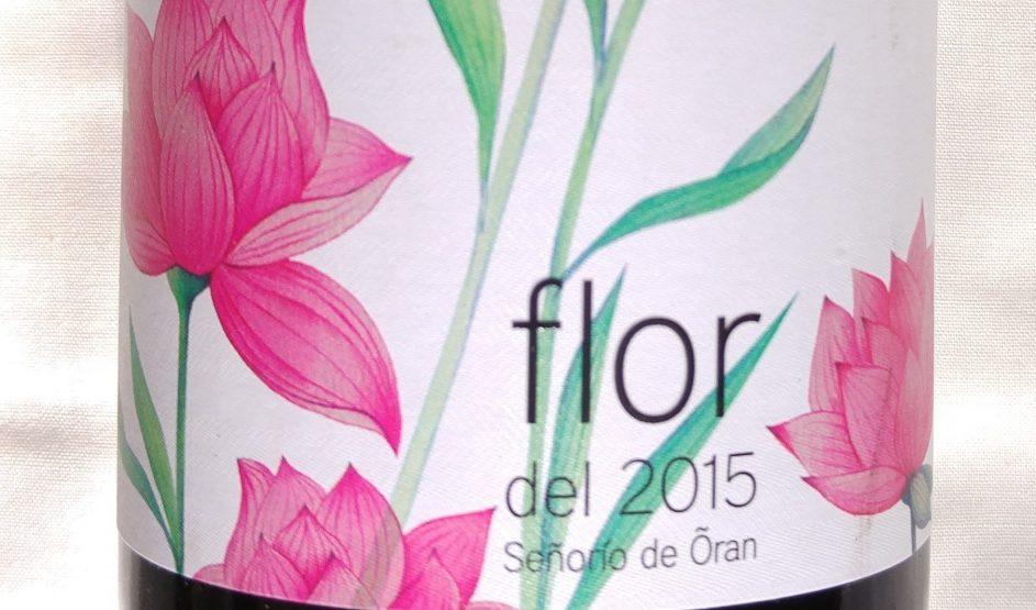 Flor de Señorío de Orán 2016