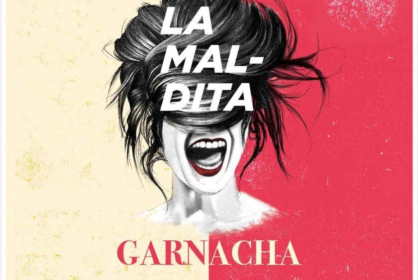 La Maldita Garnacha 2016