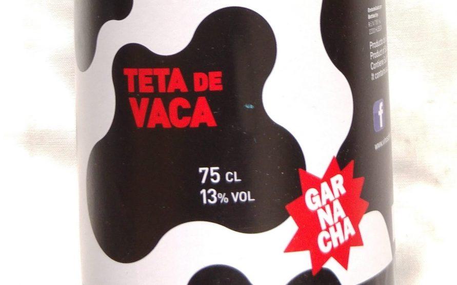 Teta de Vaca 2015