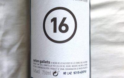 Setze Gallets 2016