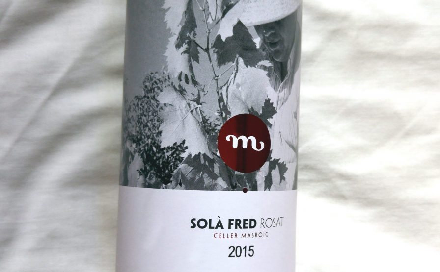 Sola Fred Rosat 2016